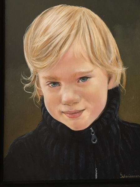 Dani portret