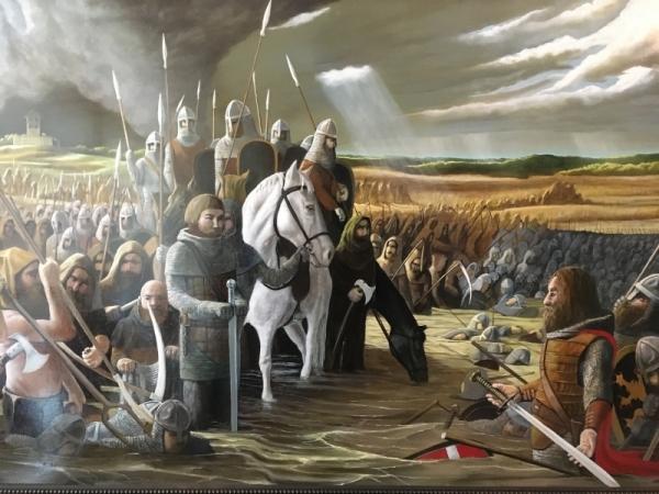 Slag bij Vlaardingen 1018-2018