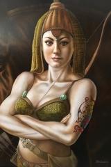 Durga (godin van de oorlog)