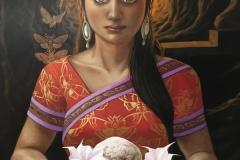 Kali (godin van het dodenrijk)